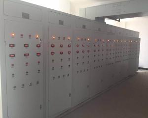 低压动力柜