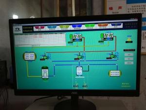 沂南同兴食品制冷机房监控系统