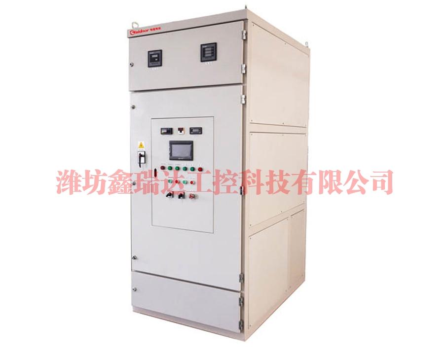 高压电机软启动器