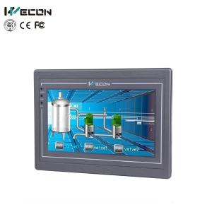 PI3000系列7寸高端人机界面