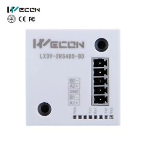 维控PLC BD扩展板LX3V-2PT-BD