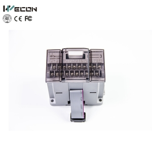 维控LX3V-16EYR PLC 16路输出